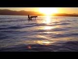 Дабстеп-пианино на озере.flv