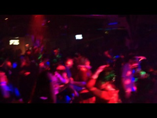 DJ YAZIK Bessonnica club 8.02.2014