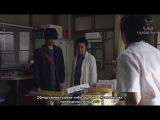 Лестница в облака / Kumo no Kaidan -  2 серия (субтитры)