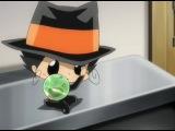 Учитель-мафиози Реборн!(Katekyo Hitman Reborn!) серия 21 (Shachiburi)
