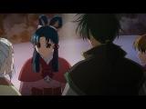 Повесть о Стране Цветных Облаков / Saiunkoku Monogatari - 2 сезон 13 серия (Озвучка)