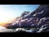 [WOA] Когда успокоится море / Nagi no Asukara - 9 серия [AXLt & Freya]